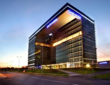 DnB Nord Bank, Skanstes 12, Riia 2009